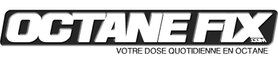 OctaneFix.com logo